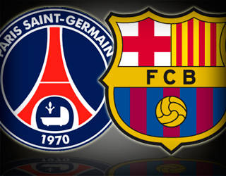 Champions League – Barcelona preview Vs Paris Saint-Germain: PSG hit by Ibra blow - Football XI ...
